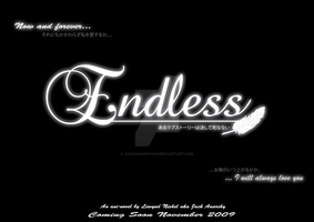 Endless Coming Soon by jackanarchy99