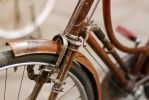 Rusty Bicycle by kucingitem