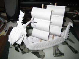 Paper Junk by PaperJoey