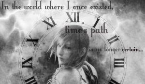 Time's Path by Finalfantasyismylife