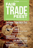 Day of the Fair Trade by kingmoeha