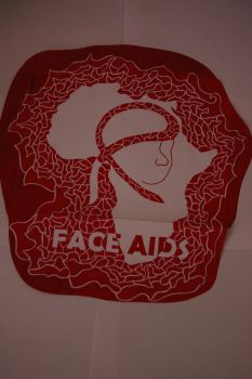 Face AIDS by Midnight-Bard