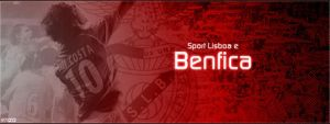 Benfica by 3enzo