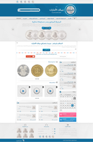 UAE coins - Another wordpress theme for old coins by begha