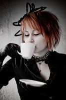 Cup of coffe by s27w