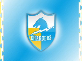 Chargers Throwback Wallpaper by sircle