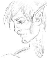 Fenris by TheArges