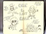 Ode to Lady GaGa by moonlightwatcher