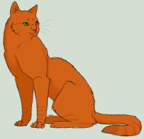 Firestar 2 by Lithestep
