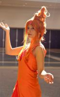 Oh Flame Princess by XwinterXsilenceX
