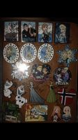 My Frozen Pin Collection: Updated by Michael-GoldenHeart
