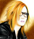 Uruha ~ by Flxrence