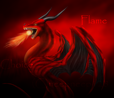 -Gift- Flame by neepneep128