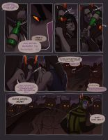 Homestuck Comic: Page 4 by conniiption