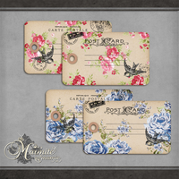 Mail for Me 2! by DaydreamersDesigns