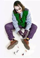 why so serious? by LordJoker88