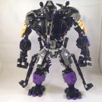 Onua, Master of Earth (Pre-redesign version) 01 by TheBoltTron