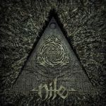 Nile What Should Not Be Unearthed cover artwork by xaay