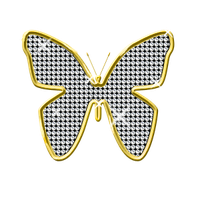 Bling Bling Butterfly by HeadyMcDodd