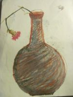a whilting flower by harry-potter-maniac