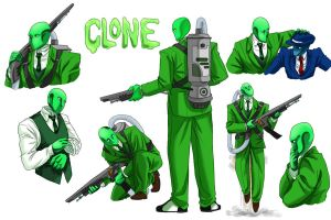 Clone by iesnoth