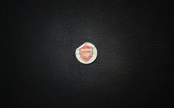 Arsenal FC wallpaper by gio0989
