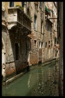 Quiet Venice Afternoon by Vagrant123