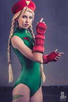 Cammy W by MeganCoffey