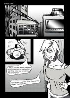 Chapter 1 Page 1 by Aryens