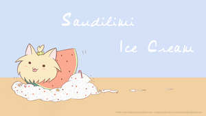 Sandilimi Ice Cream by NumiCardinal