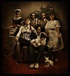 the family by Heile