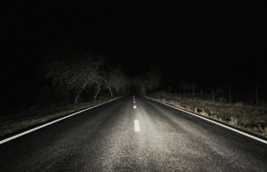 Road to Nowhere by bocky