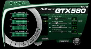 GTX 580 2 0 Green Tech By LJV by LeandroJVarini