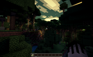 Twilight Forest- Minecraft by ArmourOne