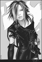 GP- Uruha by Numerophobia