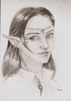 Elf.. by tite-pao