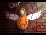 Get out of here by Sitas-the-Fool