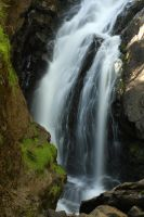 Campbell's Falls - I by froggynaan