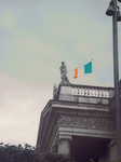 Irish Flag by Broken-T0y