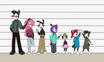 Line Up (Edit) by AyakoOtani