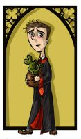 Neville Longbottom by kissyushka