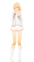 - 100K Pageviews model DL - NUIC RIN - by NoUsernameIncluded