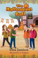 Halloween-teens-books-kalpart-story-illustrations by storybookillustrator