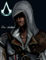 One smooth assassin by BombOPAUL