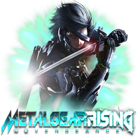 Metal Gear Rising Revengeance v2 by POOTERMAN