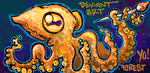 OctoPractice for MTV Geek by draweverywhere