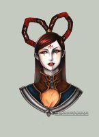 Tantra Garuda Profile by BlackMageAlodia