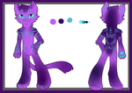 Cat Adoptable [OPEN] by Cheshyerr