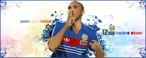 Thierry Henry Cup by akyanyme