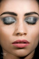 Glam Make-up by CPA-x-e-n-o-i